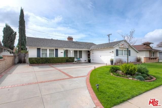 17144 Cantara Street, Van Nuys, CA 91406 (#19430266) :: RE/MAX Innovations -The Wilson Group