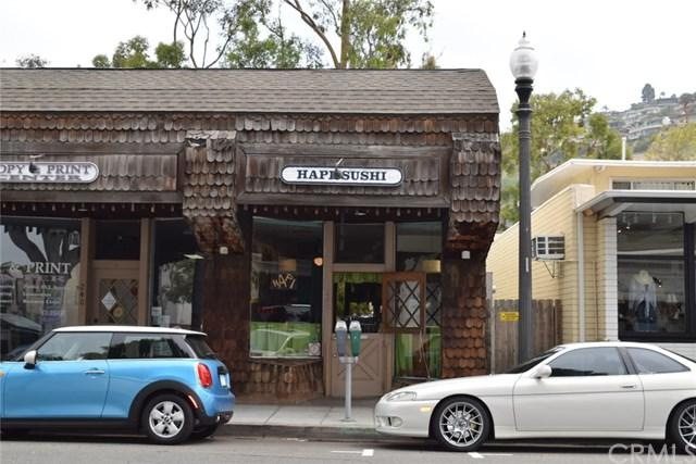 250 Beach Street, Laguna Beach, CA 92651 (#AR19028886) :: Doherty Real Estate Group