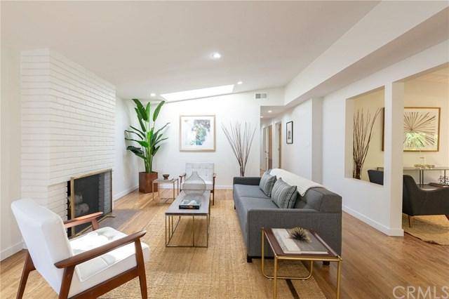 2132 N Ardmore, Manhattan Beach, CA 90266 (#SB19028901) :: The Laffins Real Estate Team