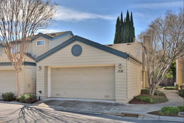1521 Fairway Green Circle, San Jose, CA 95131 (#ML81738067) :: Fred Sed Group