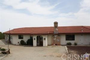 11433 Linda Mesa Road, Littlerock, CA 93543 (#SR19029033) :: Go Gabby