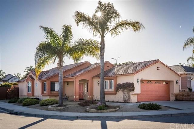 1153 San Sebastian Court, Grover Beach, CA 93433 (#SP19028461) :: Pismo Beach Homes Team