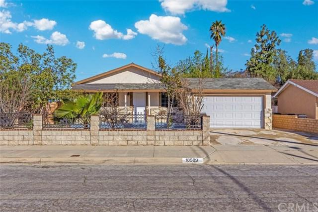 18509 Aguiro Street, Rowland Heights, CA 91748 (#WS19029010) :: The Laffins Real Estate Team