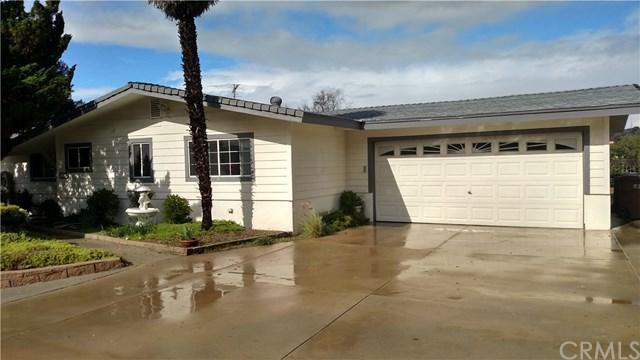 338 Camino De Gloria, Walnut, CA 91789 (#TR19029133) :: The Laffins Real Estate Team