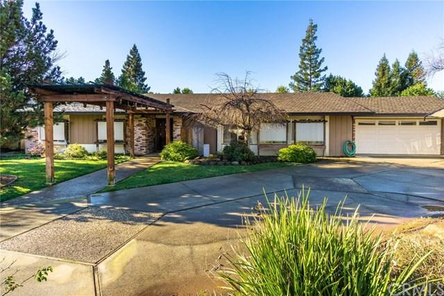 3035 Clarence Court, Chico, CA 95973 (#SN19028322) :: The Laffins Real Estate Team