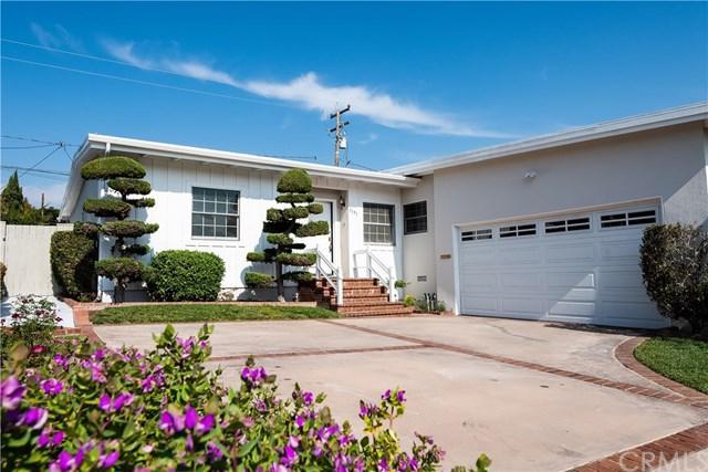1191 Shelley Street, Manhattan Beach, CA 90266 (#SB19028323) :: Team Tami
