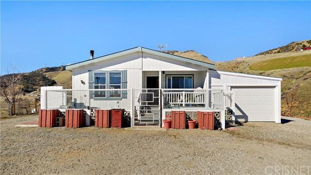 849 Roads End, Lebec, CA 93243 (#SR19029300) :: RE/MAX Parkside Real Estate