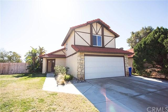 27889 Fieldstone Drive, Highland, CA 92346 (#EV19021989) :: The Laffins Real Estate Team