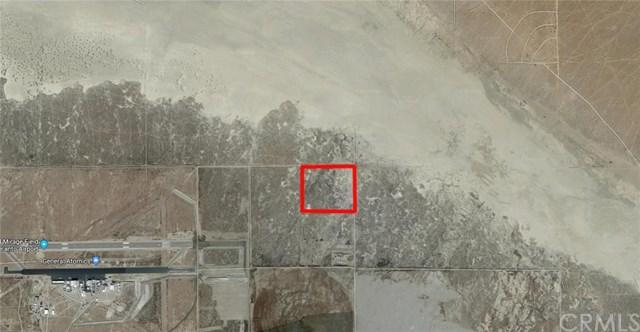 0 Sheepcreek Road, El Mirage, CA 92301 (#PW19029638) :: Go Gabby