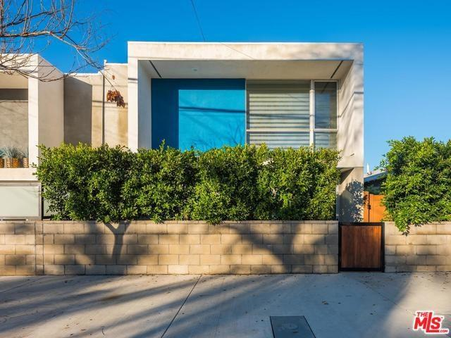 4300 Perlita Avenue, Los Angeles (City), CA 90039 (#19432110) :: Team Tami