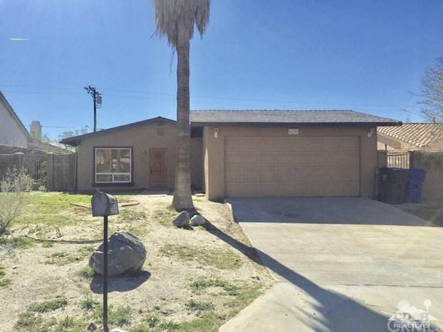 66241 Avenida Barona, Desert Hot Springs, CA 92240 (#219004525DA) :: Apple Financial Network, Inc.