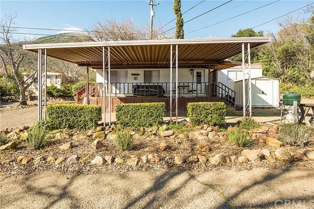 4355 Montezuma Way #57, Kelseyville, CA 95451 (#LC19029564) :: The Laffins Real Estate Team