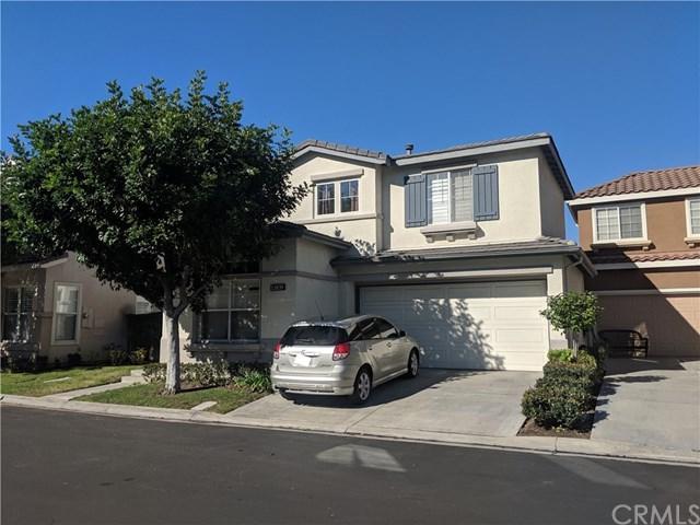 13839 Visions Drive, La Mirada, CA 90638 (#PW19029578) :: The Laffins Real Estate Team