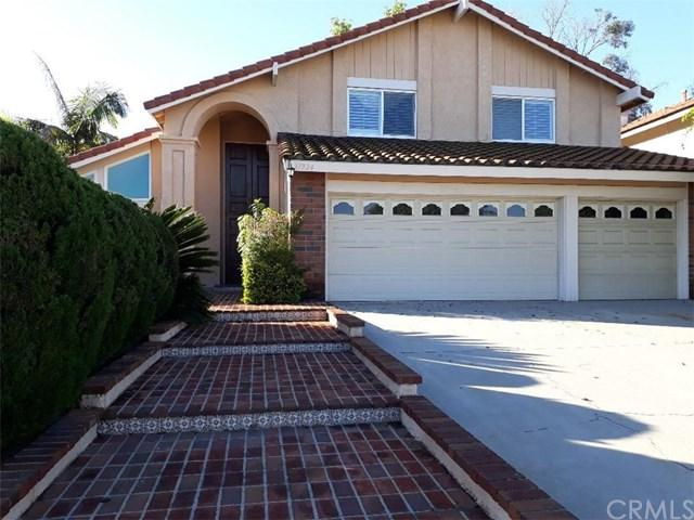 17924 Calle Silvosa, Rowland Heights, CA 91748 (#IG19027861) :: The Laffins Real Estate Team