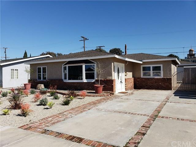 18416 Elgar Avenue, Torrance, CA 90504 (#BB19029194) :: Team Tami