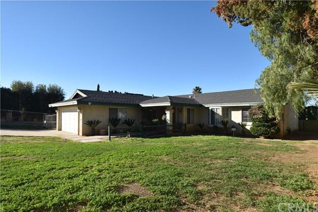 4300 Crestview Drive, Norco, CA 92860 (#OC19029304) :: The Marelly Group   Compass