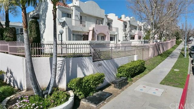 12411 Osborne Street #18, Pacoima, CA 91331 (#BB19011805) :: The Laffins Real Estate Team