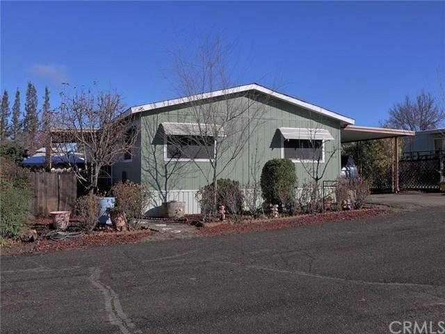 5725 Live Oak Drive #64, Kelseyville, CA 95451 (#LC19030064) :: The Laffins Real Estate Team