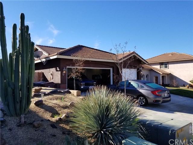 30453 Avenida Pallmera, Homeland, CA 92548 (#IG19030181) :: The Laffins Real Estate Team