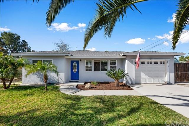 2816 Sierra Avenue, Norco, CA 92860 (#IG19030114) :: The Marelly Group   Compass