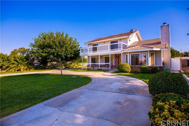 4624 W Avenue M14, Quartz Hill, CA 93536 (#SR19029446) :: The Marelly Group   Compass