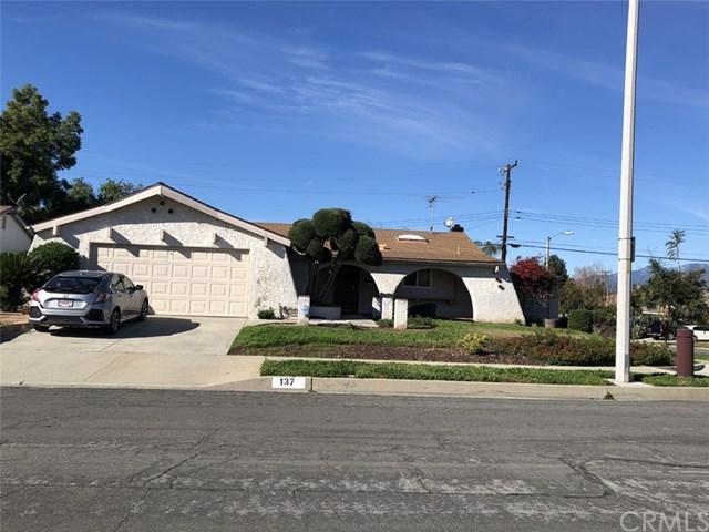 137 N Rennell Avenue, San Dimas, CA 91773 (#TR19030069) :: RE/MAX Masters