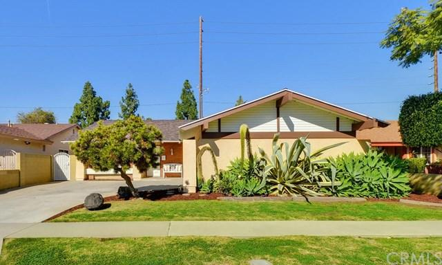 11455 Gonsalves Street, Cerritos, CA 90703 (#PW19028198) :: DSCVR Properties - Keller Williams