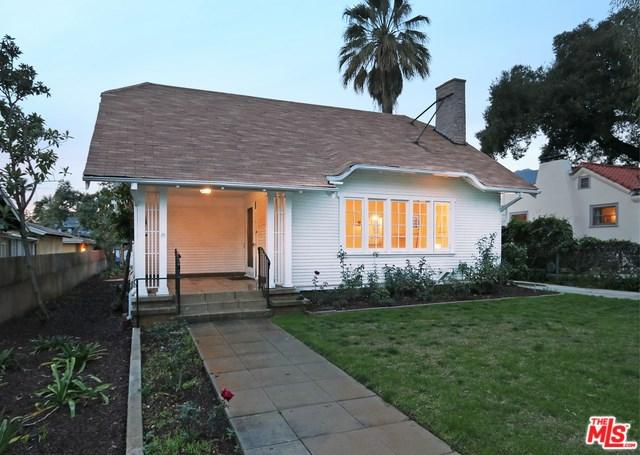 171 May Avenue, Monrovia, CA 91016 (#19432648) :: Team Tami