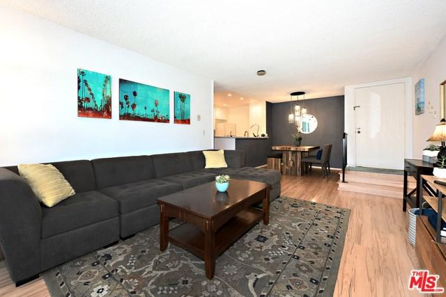 4900 Overland Avenue #186, Culver City, CA 90230 (#19431550) :: The Laffins Real Estate Team