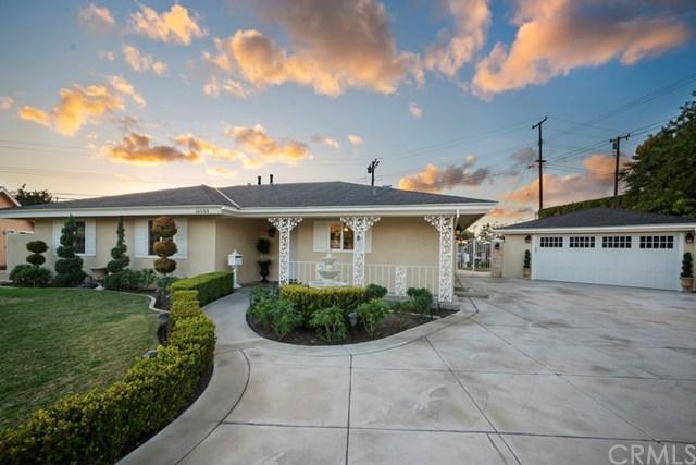 16533 Copper Kettle Way, La Mirada, CA 90638 (#PW19030115) :: The Laffins Real Estate Team