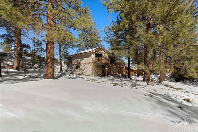 5320 Orchard Drive, Wrightwood, CA 92397 (#PW19028971) :: The Laffins Real Estate Team