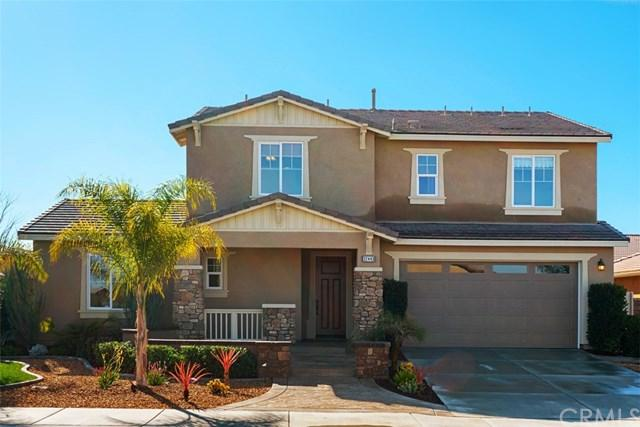 32443 Clear Springs Drive, Winchester, CA 92596 (#SW19030381) :: Hiltop Realty