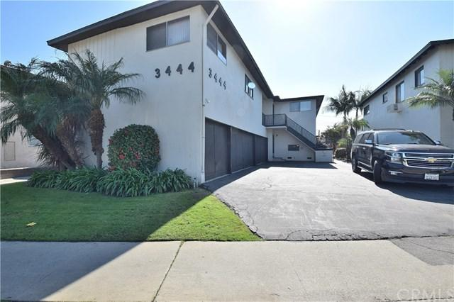 3444 Redondo Beach Boulevard, Torrance, CA 90504 (#SB19029071) :: Team Tami