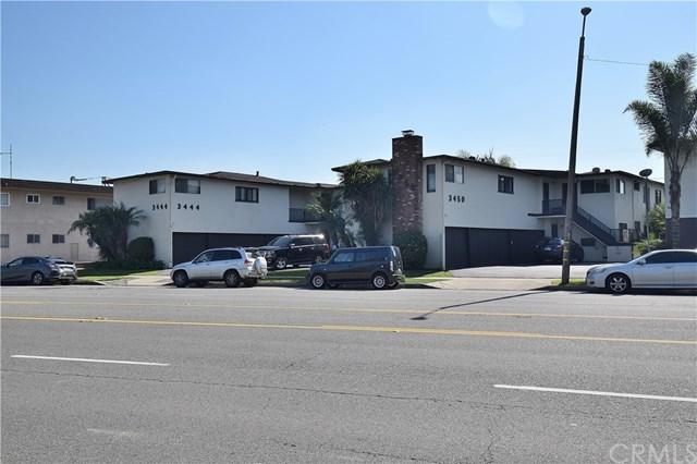 3450 Redondo Beach Boulevard, Torrance, CA 90504 (#SB19029120) :: Team Tami