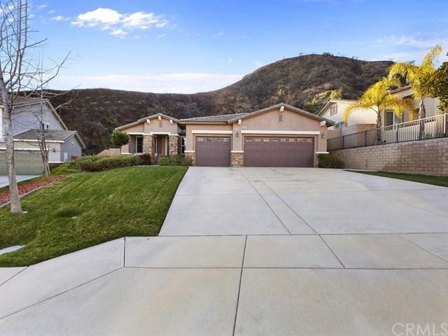 29161 Gateway Drive, Lake Elsinore, CA 92530 (#IV19030439) :: The Marelly Group | Compass
