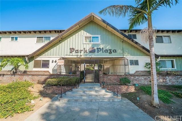 241 S Avenue 57 #117, Los Angeles (City), CA 90042 (#SR19030579) :: Team Tami