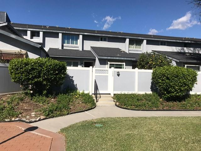 900 W Sierra Madre Avenue #165, Azusa, CA 91702 (#509672) :: The Costantino Group | Cal American Homes and Realty