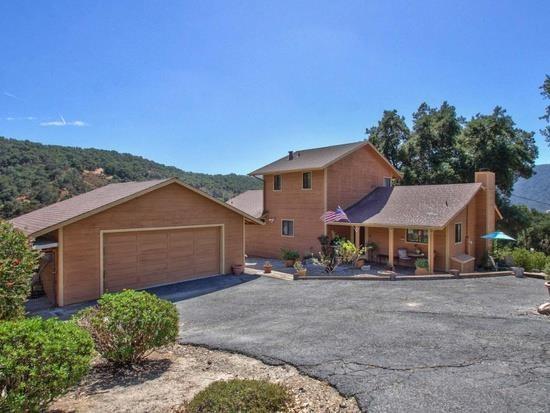 20 Asoleado Drive, Carmel Valley, CA 93924 (#ML81738324) :: McLain Properties