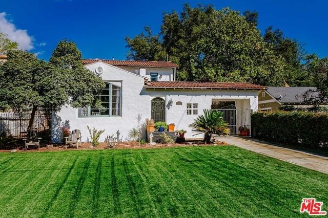 157 E Altadena Drive, Altadena, CA 91001 (#19432146) :: RE/MAX Innovations -The Wilson Group