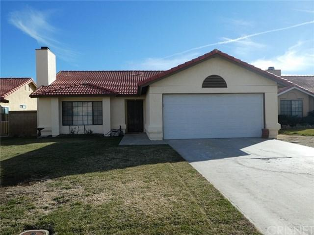 2716 Westland Drive, Rosamond, CA 93560 (#SR19030491) :: Pismo Beach Homes Team