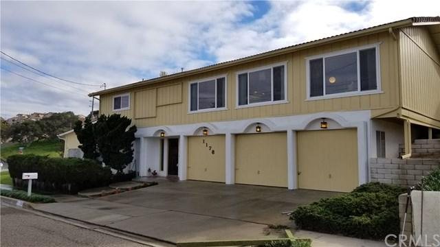 1178 Margarita Ave, Grover Beach, CA 93433 (#PI19030518) :: Pismo Beach Homes Team