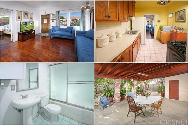10123 Telfair Avenue, Pacoima, CA 91331 (#SR19029012) :: The Laffins Real Estate Team