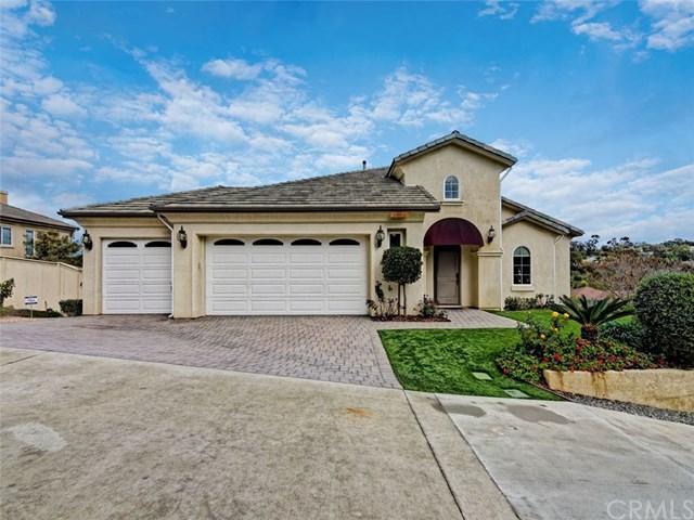 1472 Belmont Park Road, Oceanside, CA 92057 (#SB19030545) :: Team Tami