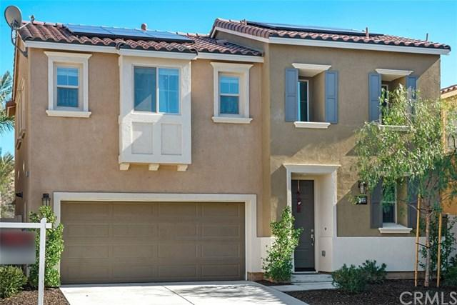 24122 Savory Way, Lake Elsinore, CA 92532 (#SW19025085) :: The Marelly Group | Compass