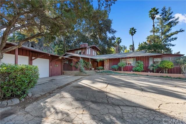 2180 Gainsborough Drive, Riverside, CA 92506 (#IV18277058) :: Keller Williams Temecula / Riverside / Norco