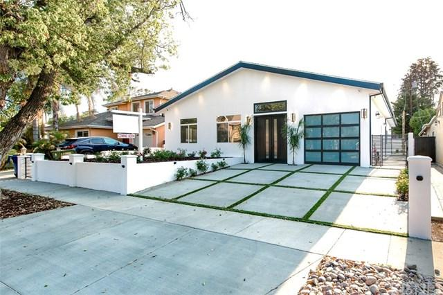 4959 Dobkin Avenue, Tarzana, CA 91356 (#SR19030720) :: The Laffins Real Estate Team
