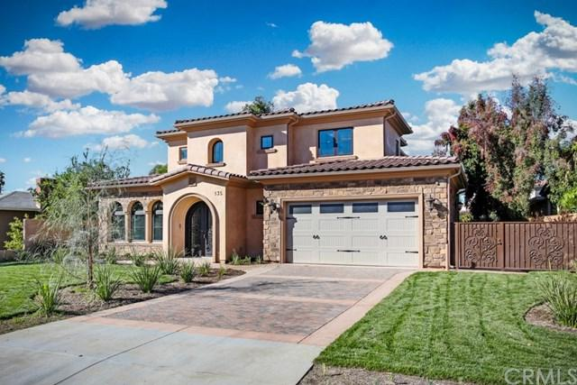 135 San Miguel Drive, Arcadia, CA 91007 (#WS19030730) :: The Laffins Real Estate Team