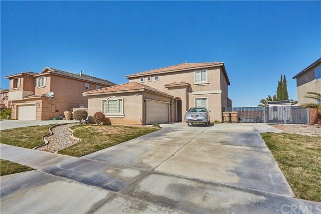 14522 Arthur Street, Oak Hills, CA 92344 (#EV19030757) :: The Laffins Real Estate Team