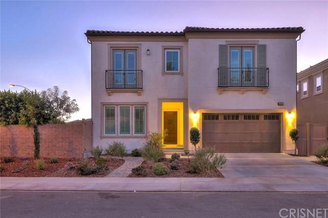 12003 Ricasoli Way, Porter Ranch, CA 91326 (#SR19030830) :: Team Tami