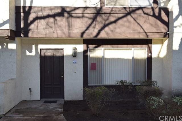 1077 Santo Antonio Drive #22, Colton, CA 92324 (#SW19030744) :: The Laffins Real Estate Team